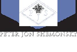 Peter Jon Shemonsky | Fine Jewelry