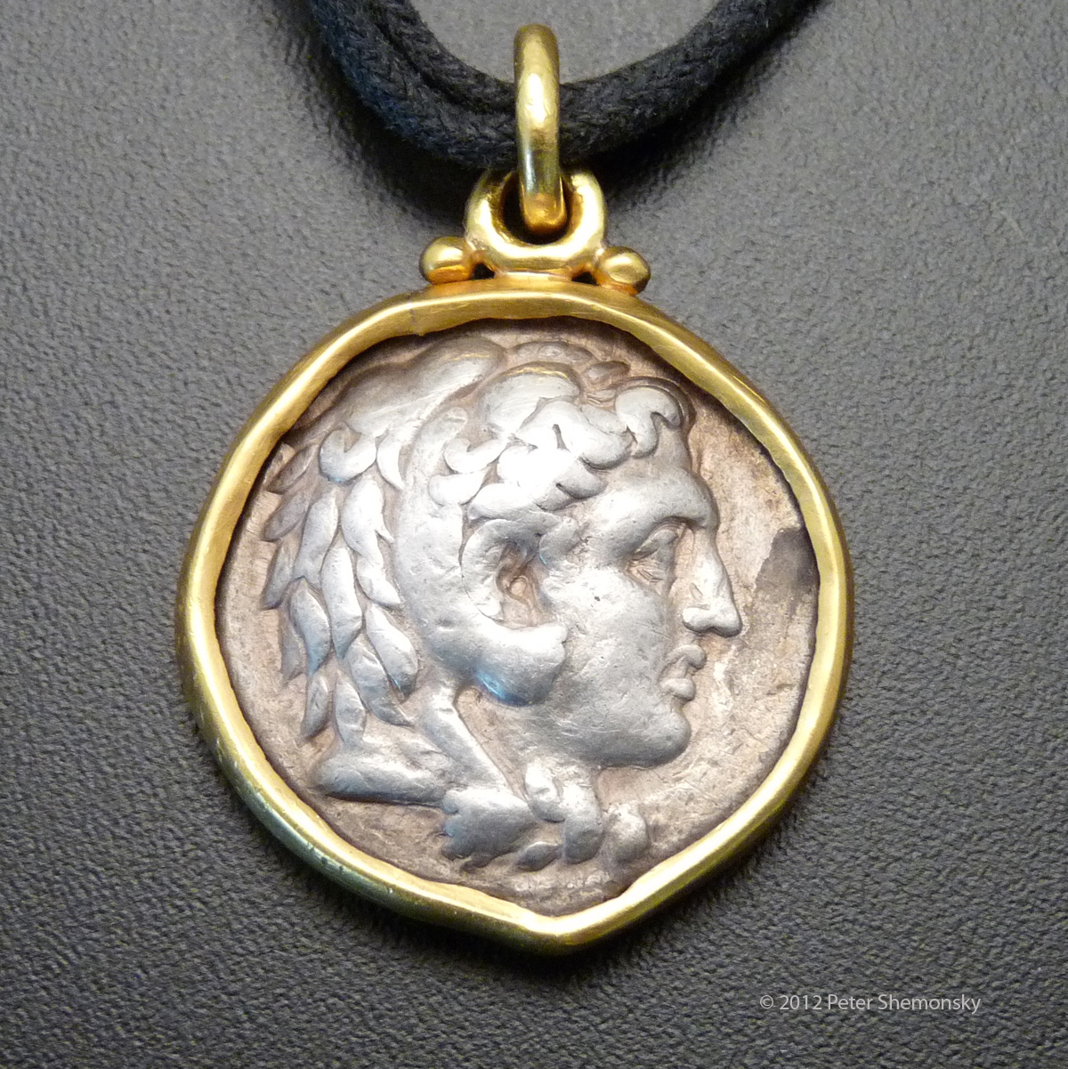 products roman bc ancient jewels manfredi coin pendant img